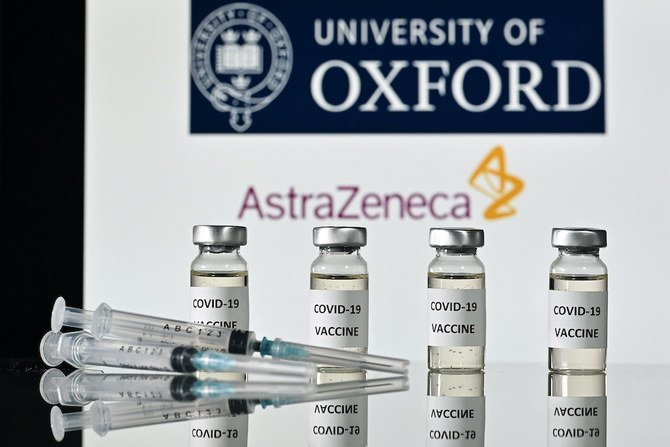 Kuwait approves emergency use of Astrazeneca-Oxford COVID-19 vaccine