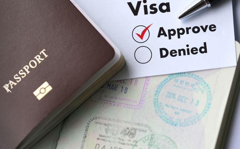 Visa violations in Kuwait